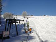 Skilifte am Kandel