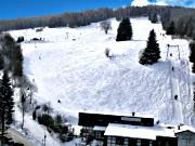 Skigebiet Eschenberg in Niedersfeld