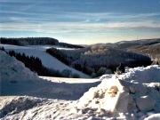 Skigebiet Am Schlossberg in Küstelberg