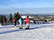 Skigebiet Wildewiese in Sundern
