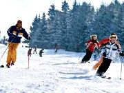 Wintersportpark Sahnhang