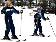 Skiliftkarussell in Winterberg