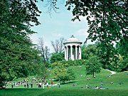 Englischer Garten München