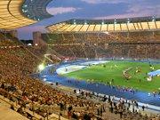Olympiastadion in Berlin