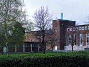 Sportmuseum Berlin