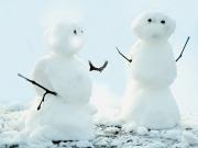 Schneespaß in Rheinland Pfalz