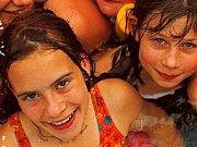 Kindergeburtstag im Schwimmbad Bremen