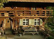 Kaltwasserhof im Münstertal