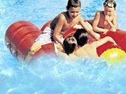 Aqualip Freibad in Detmold