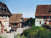 Ecomuseé Ungersheim