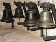 Glockenmuseum auf Burg Greifenstein