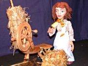 Puppentheater im Haus Flachsland