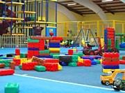 Indoorspielplatz Thikos Kinderland in Schmallenberg