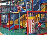 Hallenspielplatz Sternenland in Idar-Oberstein