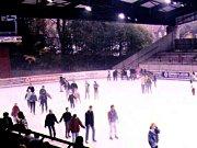Eissporthalle Braunlage
