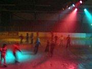 Eisstadion Mellendorf