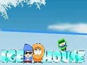 Kindergeburtstag im Icehouse Neuwied