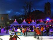 Eislaufen in Karlsruhe