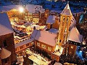 Weihnachtsmarkt in Braunschweig