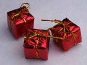 Geschenke online kaufen oder nicht?