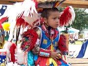 Indianergeburtstag