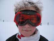 Die richtige Skiausrüstung für Kinder