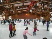Eiswelt in Stuttgart