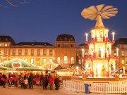 Weihnachtsmarkt Darmstadt