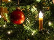 Wie wird Weihnachten in Deutschland gefeiert?