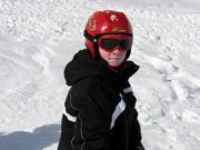 Welcher Skihelm eignet sich für Kinder?