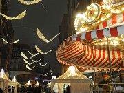 Weihnachtsmarkt in der HafenCity Hamburg