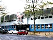 Eisstadion Brehmstraße Düsseldorf