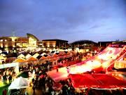 Weihnachtsmarkt am CentrO Oberhausen