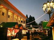 Christkindelsmarkt in Baden-Baden