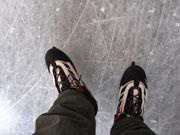 Eislaufen in Emmendingen