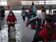 Eissporthalle Herrischried