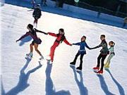 Eishalle in Villingen-Schwenningen