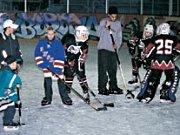 Eissporthalle Farmsen