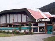 Eishalle in Baiersbronn