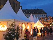 Weihnachtsmarkt Bottrop