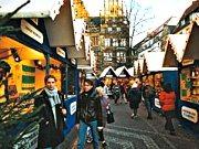 Weihnachtsmärkte in Münster