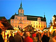 Weihnachtsmarkt Oldenburg