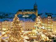 Weihnachtsmärkte im Erzgebirge