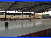 Eishalle in Balingen