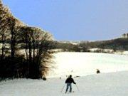Skifahren am Bungsberg