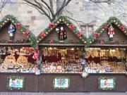 Weihnachtsmärkte um Stuttgart
