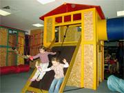 Kinderkiste Lankwitz