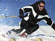 Skilifte am Vogelsberg