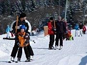 Skilifte Wasserkuppe