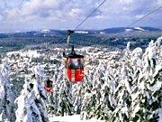 Skigebiet Hanenklee